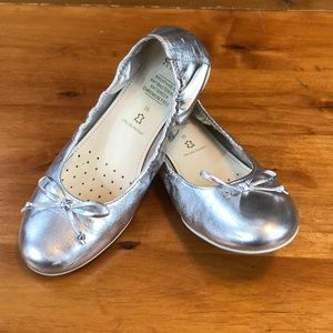 67300b8477 Geox Shoes | Nude Leather Flats Boat Loafers | Poshmark